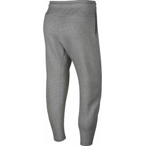 Nike Sportswear Kalhoty 'Tech'  šedý melír