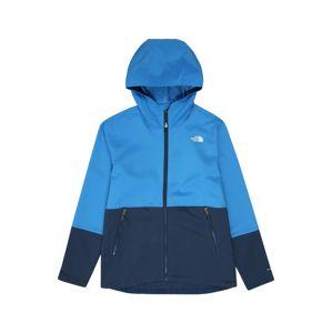 THE NORTH FACE Funkční bunda  nebeská modř / tmavě modrá