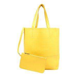 Mae & Ivy Nákupní taška  žlutá