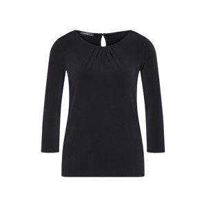 Esprit Collection Tričko  černá