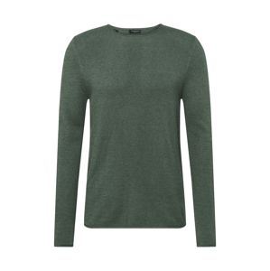 SELECTED HOMME Svetr 'SLHROCKY CREW NECK B NOOS'  jedle