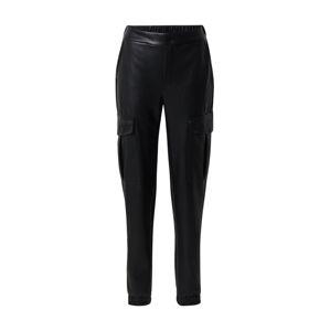 Noisy May (Tall) Kalhoty  černá