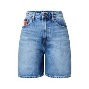 Tommy Jeans Džíny 'High Rise Mom W'  modrá