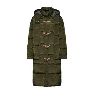Canadian Classics Zimní kabát  khaki