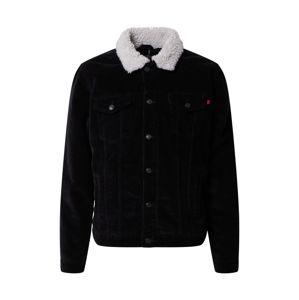 LTB Přechodná bunda 'Tawney'  černá