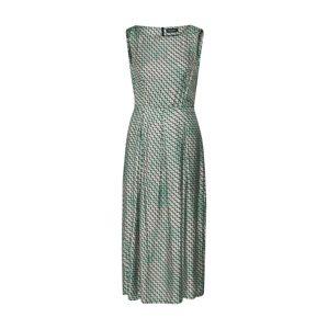 SAND COPENHAGEN Pouzdrové šaty 'Ony'  světle zelená