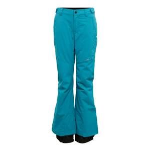O'NEILL Outdoorové kalhoty 'PG CHARM'  petrolejová