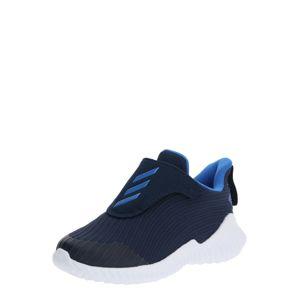 ADIDAS PERFORMANCE Sportovní boty 'FortaRun AC I'  bílá / námořnická modř / modrá