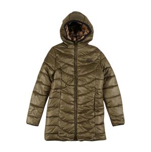 VINGINO Zimní bunda 'Tilya'  tmavě zelená
