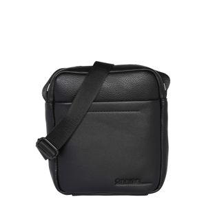 Calvin Klein Taška přes rameno 'CK DUTY  MINI REPORTER'  černá