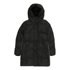 GARCIA Zimní bunda  černá