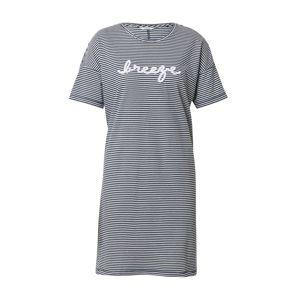 ESPRIT Tričko na spaní  námořnická modř
