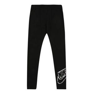 Nike Sportswear Legíny 'FAVORITES SHINE'  černá